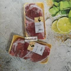 Филе бедра индейки 0,9-1,3 кг