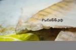 Филе судака 1 кг примерно 4 шт филе