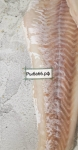 филе трески Мурманск без шкуры, без льда. 1 шт 0,5-1 кг