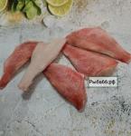 Филе морского окуня (в 1 кг 9-11 шт филе)