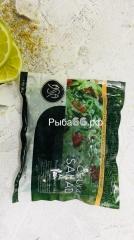 Салат чука. Готовый салат из водорослей чука, нужно только разморозить
